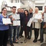 Corsi di professione gelatiere - per professionisti e gelatieri principianti