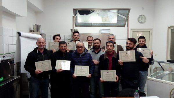 corso gelateria gratuito roma