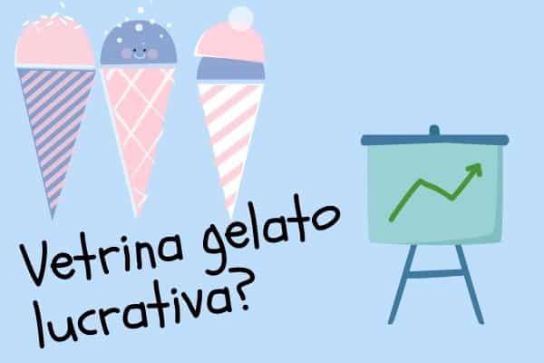 costi della gelateria